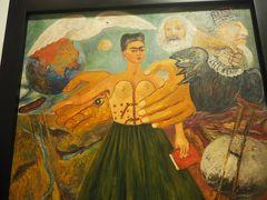 世界遺産の街 メキシコ・シティ 一人旅 #3