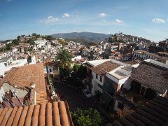 世界遺産の街 メキシコ・シティ 一人旅 #4