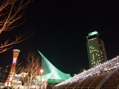 徒然グルメ【世界一のクリスマスツリー/飯家おかん/リッツカールトン大阪/PABLO】