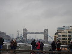 ヨーロッパ五か国 2週間の旅 (7)ロンドン 2 完