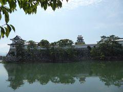 初秋の愛媛旅行♪ Vol42(第3日) ☆今治:「今治城」優雅に歩く♪