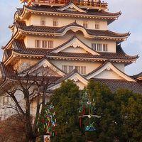 本場・下関ふぐと長門湯本温泉3日間の旅(9)完 観光バスで福山まで戻り福山城観光後、新幹線で新大阪へ。