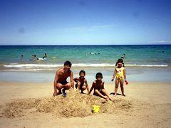 初めてのハワイ島で大自然に感動!