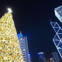 2017 Xmasは香港で その2