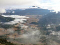 山旅紀行‥2017尾瀬至仏山・その2 尾瀬の名峰.至仏山(2228m)に登頂。