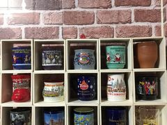 Xmasマーケット グリューワインカップ収集