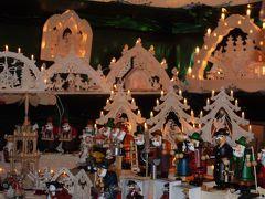 ドイツ・クリスマスマーケット最終章!②ハルツ山地ヴェルニゲローデそしてクヴェードリンブルク