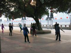 中国~ベトナム周遊(1) 懐かしや30年ぶりの広州(2017年12月)