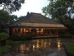 2017年12月 バリ島旅行記 その5 4回目のタンジュンサリ(Tandjung Sari)宿泊記