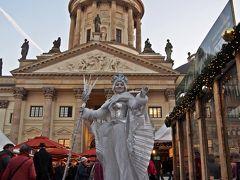 ドイツ・クリスマスマーケット最終章!③ベルリン 6つクリスマスマーケット
