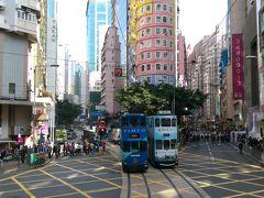 ②ANAビジネスクラスで行く香港、台北旅行記(香港編その2)