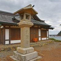 忘年ウォークで世界遺産「『神宿る島』宗像・沖ノ島と関連遺産群」巡り(1)-大島-