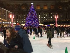 2017 思いつき冬のニューヨーク