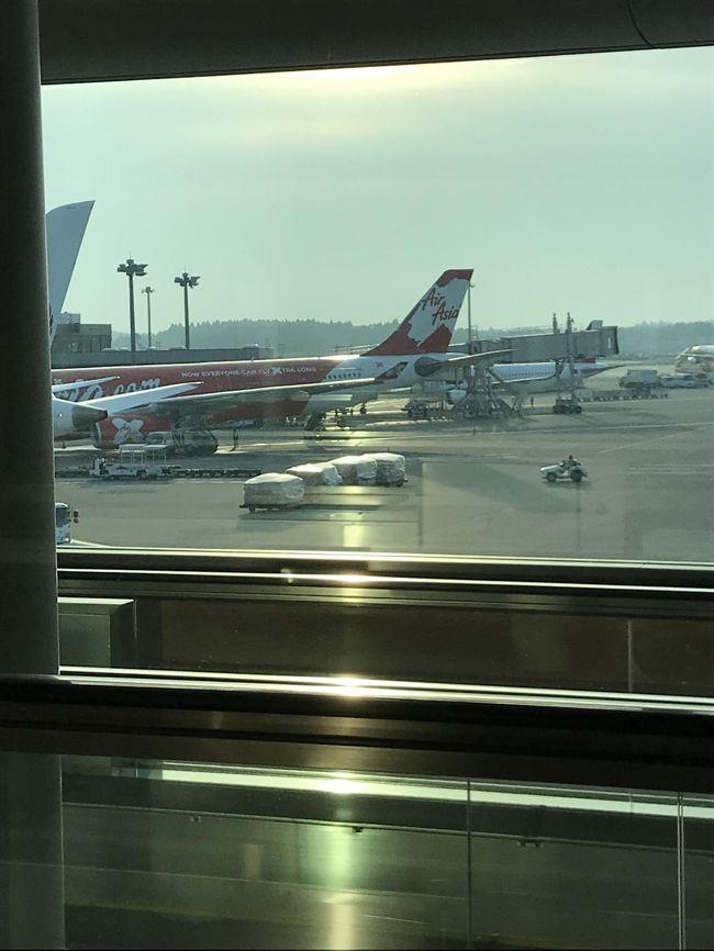今回海外2ヶ国目タイに行きました。<br />私にとっては、初めてづくしのことだらけで失敗もありましたがどうぞご覧くださいませ。<br />まずは関空~成田~ドンムアン空港~サイアム周辺です。