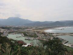 2017 台北から日帰り金山金包里老街と 神秘海岸?!