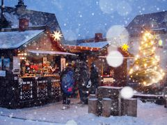ドイツ・クリスマスマーケット最終章!⑤フライベルクからザイフェンへ