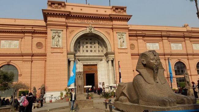 2018年1月14日(日)から21日(日)阪急トラピックス主催<br />「エジプト航空復路直行便!悠久の歴史に触れるエジプト・ナイル川<br /> クルーズ8日間」に参加しました。その1日毎の旅行記です。<br /> 主な行程は下記の通りです。<br />1月14日(日)1日目 成田空港発エジプト航空にてカイロへ<br />1月15日(月)2日目 カイロ着乗り継ぎルクソールへ 東岸観光 <br /> ◎カルナック神殿 ◎ルクソ-ル神殿<br /> クルーズ船「プリンセスサラー号」乗船<br /> op ファルーカ船セーリングと馬車乗車体験<br /> 船内にて「ベリーダンスショー」<br />1月16日(火)3日目 ルクソール西岸観光<br /> ◎王家の谷 ◎ツタンカーメンの墓<br /> ◎ハトシェプス女王葬祭殿 〇メムノンの巨像 <br /> OP◎ネフェタル王妃の墓 〇メスナの水門 <br />1月17日(水)4日目 馬車にてホルス神殿へ(◎ホルス神殿)→ <br /> コム・オンボへ(◎コム・オンボ神殿)→ アスワン<br /> 船内にて「象形文字(ヒエログラフ)教室」&ポロシャツ/Tシャツ販売<br /> 船内にて「ガラベイヤパーティー」<br />1月18日(木)5日目 OPイシス神殿 ☆カルトウーシュのお店<br /> ◎アブシンベル神殿 ◎小神殿 → アスワン <br /> 船内にて「ヌビアンショー」<br />1月19日(金)6日目 アスワン空港 → カイロ空港 →<br /> サッカラ・ダハシュール観光(〇赤のピラミッド〇屈折ピラミッド〇階段 ピラミッド)→ ギザの3大ピラミッド&スフィンクス観光(◎クフ王の ピラミッド〇メンカウラー王のピラミッド〇スフィンクス〇パノラマポン ト)☆香水の店<br /> OP イスラム地区のライトアップ観光とカイロタワー(夕食付)<br /> シュタイゲンベルガーピラミッドホテル泊<br />1月20日(土)7日目 カイロ市内観光<br /> ☆パピルスのお店 ◎モハメドアリモスク<br /> ◎エジプト考古学博物館  〇ハーン・ハリーリ)→ 空港<br />1月21日(日)8日目 エジプト航空直行便にて成田へ 解散