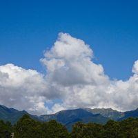 9月上旬の南八ヶ岳ドライブ