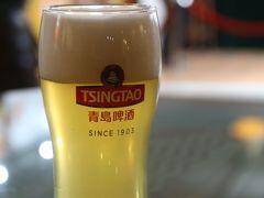 ハルビン氷祭りが目的なのにソウル、青島経由の旅その2(ビールが美味しい!!!青島編)