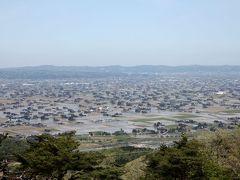 2017GWの富山3泊4日★3 砺波平野の散居村と井波観光
