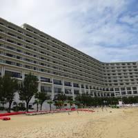 2017.12  沖縄に始まって沖縄で締める2017年の旅行(ホテルモントレ)