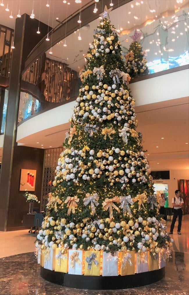初めてのベトナム☆ハノイ・ホーチミンで真夏のクリスマス~その2~
