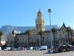 様々な人々が一致協力する 南アフリカ