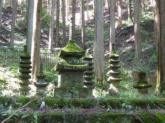 秋の別所温泉♪ Vol12(第2日) ☆別所温泉:「常楽寺」の重要文化財「石造多宝塔」♪