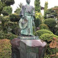 2017年秋、明治150年を前に近代日本を支えた埼玉の偉人・渋沢栄一と本多静六の足跡を訪ねる。