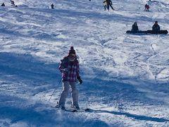 427-毎年恒例、初滑りは札幌国際スキー場!