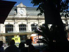 ☆フランス周遊8都市左廻り、トゥールーズからカルカソンヌへ街歩き