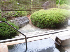 京都旅行(夕日ヶ浦温泉)2016