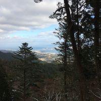 サポーターのオフ:2017年 比叡山坂本の年末