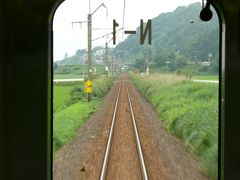 J4. 普通列車を乗り継いで関東から北海道へ
