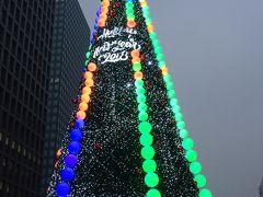 年末のソウル2017「クリスマスフェスティバル@清渓川」