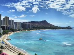 ■うーたくん@ハワイ_個人手配旅行記⑦