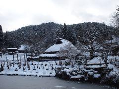 2018年お正月家族旅行。そうだ。飛騨に行こう!