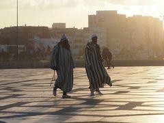 激走2400km 悠久のモロッコ 8日間の旅 カサブランカ・ラバト篇
