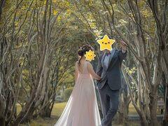 台湾で結婚写真を撮ろう!(ivy bride アイビーブライド ウェデングフォト体験記ブログ)