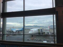 日本航空で行くバンクーバーの旅 その6