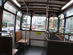 【2017年 香港】その3 トラムに乗ってお出かけしよう!モンスターマンションに行ったらレトロスタバで休憩