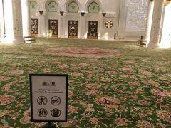 UAEとオマーンの旅