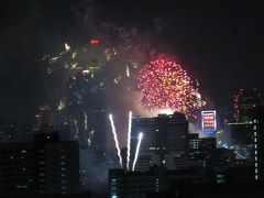 2017 Year-End 2018 New-Year in Bangkok & Seoul その2