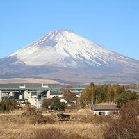 富士山写真を撮りに行こう