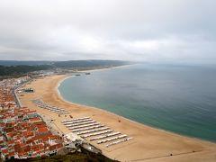 真夏のポルトガル2017 ~ ちょっとだけファティマ&海辺の町・ナザレ