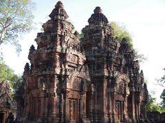 2017.12 カンボジア旅行記③