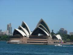 シドニーとブルーマウンテン旅行記