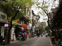 2018年 年末年始ベトナム旅行【4】4日目 ハノイ市内観光