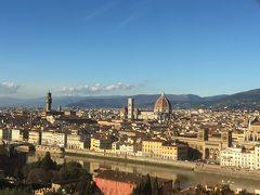 2017イタリア~ミラノ、トリノ、フィレンツェ一人旅④