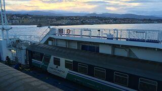17年春節☆シチリア島とマルタ・ゴゾの旅~04 夜行列車でシチリア島上陸、そしてパレルモ(1)観光名所編